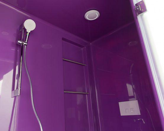 Luminaire pour salle de bain