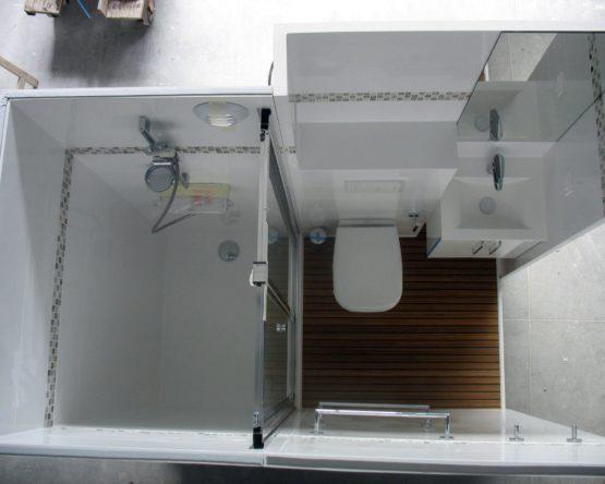 Wc sanitaire salle de bain
