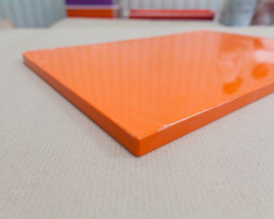 Peinture composite sanitaire