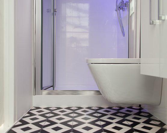 Décoration pour salle bain