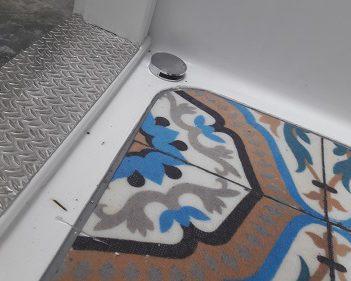 Décoration sanitaire automatisé